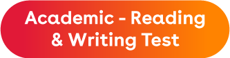 Computer-delivered Academic Reading Writing Practice Tests
