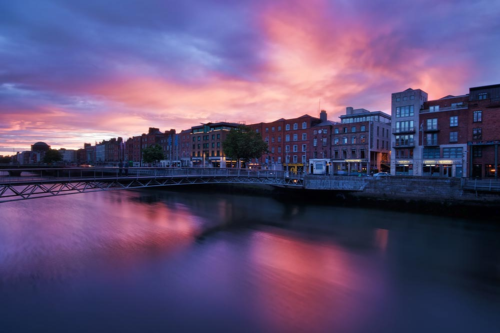 study in ireland, ielts